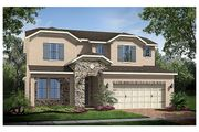 Castleberry - Reserve at Minneola: Minneola, FL - Standard Pacific Homes