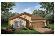 Essex - Reserve at Minneola: Minneola, FL - Standard Pacific Homes