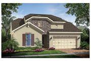 Hampshire - Shingle Creek Reserve at The Oaks: Kissimmee, FL - Standard Pacific Homes