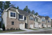 Downing - Seville at Brier Creek - Designer II Collection: Raleigh, NC - Standard Pacific Homes