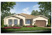 Hastings - Hunters Run: Clermont, FL - Standard Pacific Homes