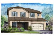 Somerset - Forest Hammock: Orange Park, FL - Standard Pacific Homes