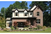 Galvani - Salem Village Estates: Apex, NC - Standard Pacific Homes