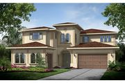 Laurel - Eagle Landing: Orange Park, FL - Standard Pacific Homes