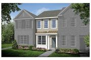 Brookfield - Brightwalk Village Collection Townhomes: Charlotte, NC - Standard Pacific Homes