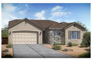 Plan 4522 - The Meadows at Blue Horizons: Buckeye, AZ - Standard Pacific Homes