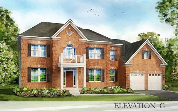 12800 Gristmill Ln, Bowie, MD Homes & Land - Real Estate