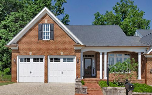 Kenridge by Stanley Martin Homes in Charlottesville Virginia
