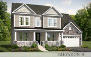 homes in Liesfeld Farm At Bacova by Stanley Martin Homes