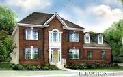homes in Collington by Stanley Martin Homes