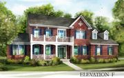 homes in Woodland Farms by Stanley Martin Homes