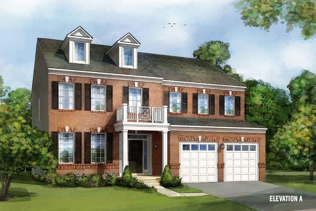 Summit Oaks, Lorton, VA Homes & Land - Real Estate