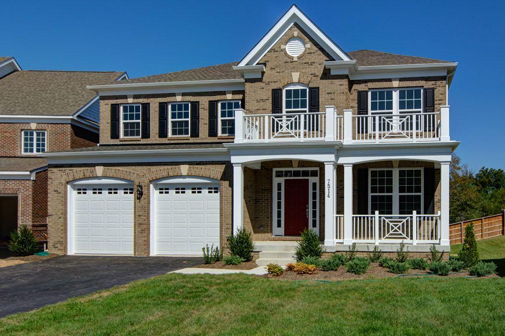 7514 Tangerine Place, Lorton, VA Homes & Land - Real Estate