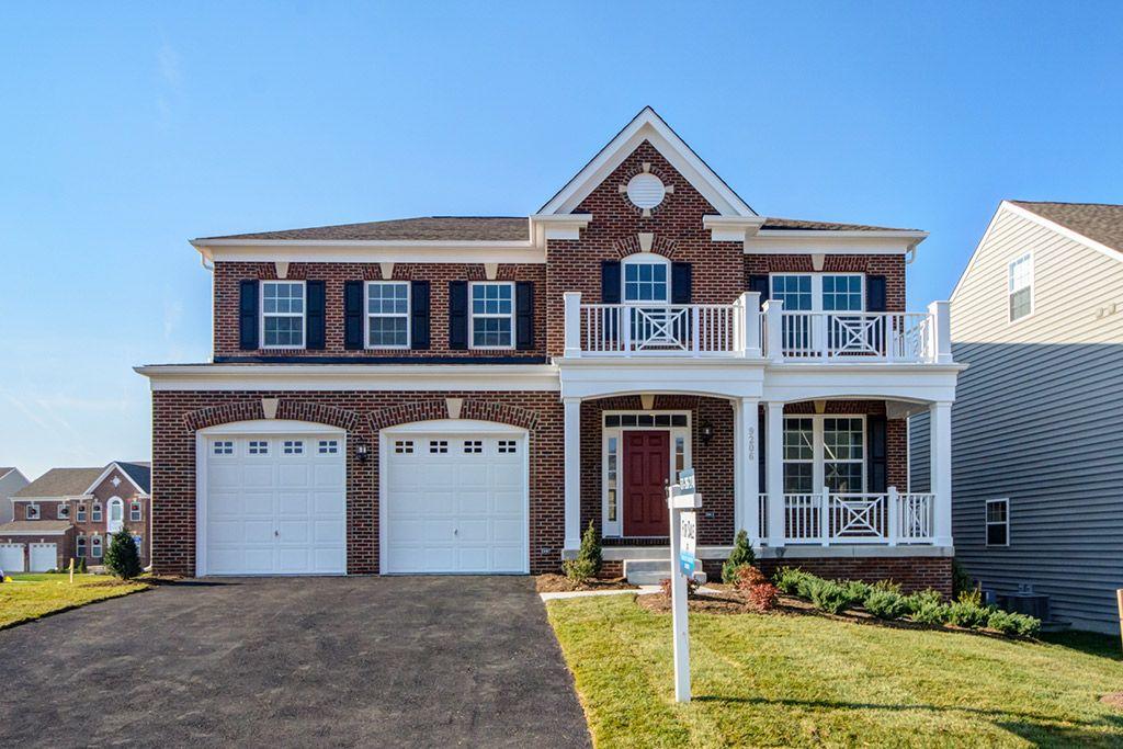 9206 Birch Crest Way, Lorton, VA Homes & Land - Real Estate