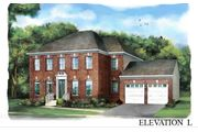 The Ashburton - The Orchards Of Sandy Spring: Sandy Spring, MD - Stanley Martin Homes