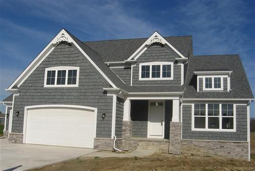 Steiner Homes ltd. Northwest Indiana Custom New Home Builder by Steiner Homes, LTD in Gary Indiana