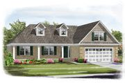 Orchid Bay at Waterford by Stevens Fine Homes
