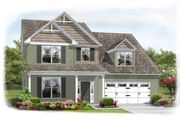 Park Ridge at West Bay Estates by Stevens Fine Homes