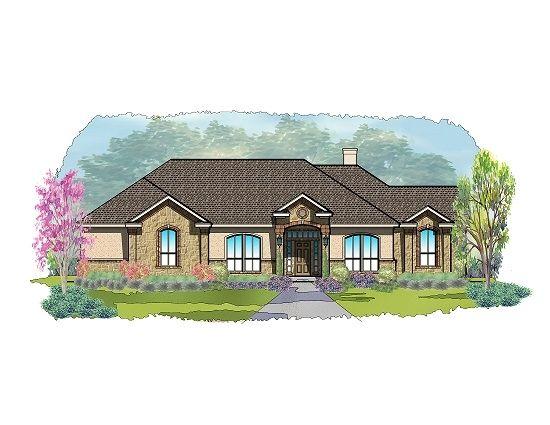 Single Family for Sale at Terravista - Ridglea Terra Vista Ranch Road Victoria, Texas 77904 United States