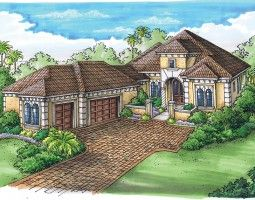 house for sale in Quail West by Stock Development