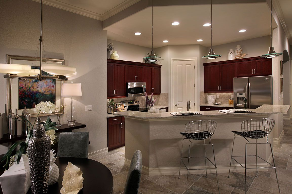 Paseo fort myers model homes