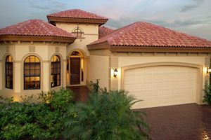 Single Family for Sale at Lely Resort - Florence Ii 8038 Signature Club Circle #102 Naples, Florida 34113 United States