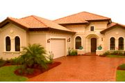 Ruffino II - Paseo: Fort Myers, FL - Stock Development