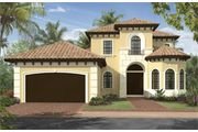 Corleone - Paseo: Fort Myers, FL - Stock Development