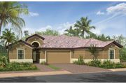 Granada Villa - Paseo: Fort Myers, FL - Stock Development