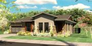 homes in The Enclave at Highland Horizon by Streetman Homes