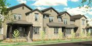 homes in Mueller by Streetman Homes