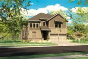 The Cheyenne - Sendero Springs: Round Rock, TX - Streetman Homes