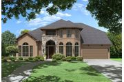Highland Horizon by Streetman Homes