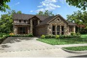 The Cameron - Sendero Springs: Round Rock, TX - Streetman Homes