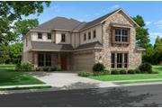 The Mason - Sendero Springs: Round Rock, TX - Streetman Homes