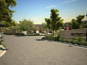 homes in Townes at Pouncey Place by StyleCraft Homes