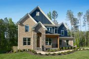 homes in Hallsley by StyleCraft Homes