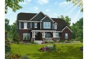 Hallsley by StyleCraft Homes
