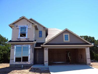 South Fork New Homes For Sale In Waco Tx