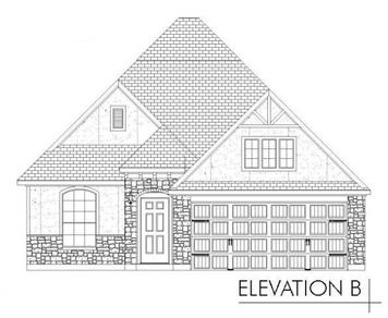 Brentwood In Waco Tx New Homes Amp Floor Plans By
