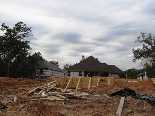 Castlegate II by Stylecraft Builders in Bryan-College Station Texas