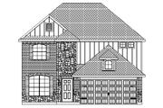 2239 - Creek Meadows: College Station, TX - Stylecraft Builders
