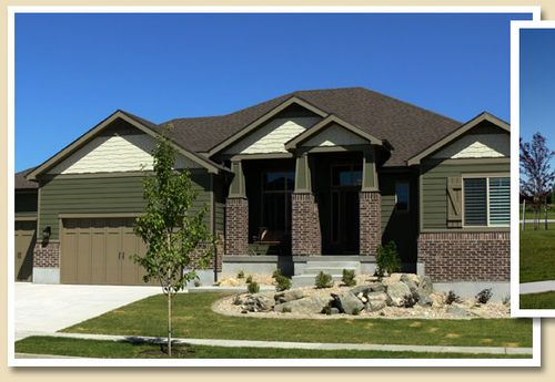 Chestnut Farms by Symphony Homes in Salt Lake City-Ogden Utah