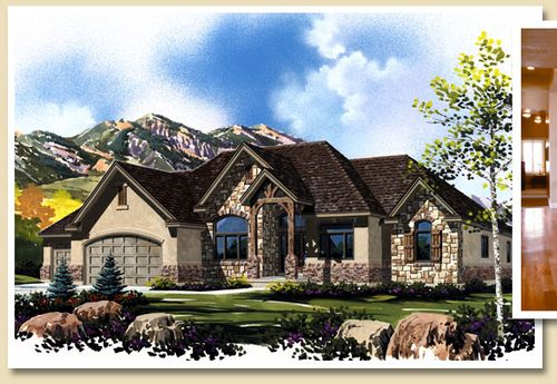 Suncrest Park by Symphony Homes in Salt Lake City-Ogden Utah