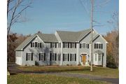 Richmond - Cromwell Woods: Cromwell, CT - T & M Homes