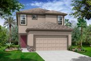 Brandon Pointe Townhomes-Entry 67 by Lennar
