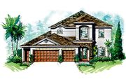 Arbor Reserve - Entry 63 by Sunrise Homes