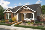 homes in Cottage Row at Midtown by Tanamera Construction, LLC