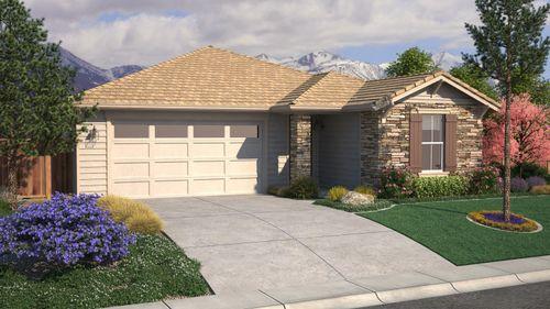 The Springs by Tanamera Construction, LLC in Reno Nevada