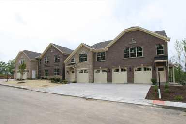 Reserves of Buttermilk by Tanner Custom Homes, Inc.c in Cincinnati Ohio